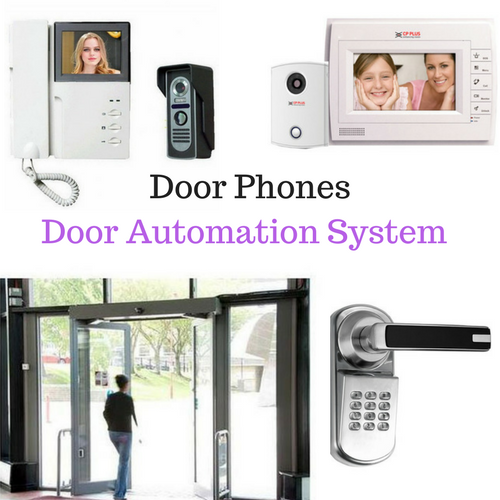 Door Automation System In Bihar